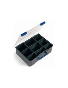 Caja con compartimentos Carry lite 150-9